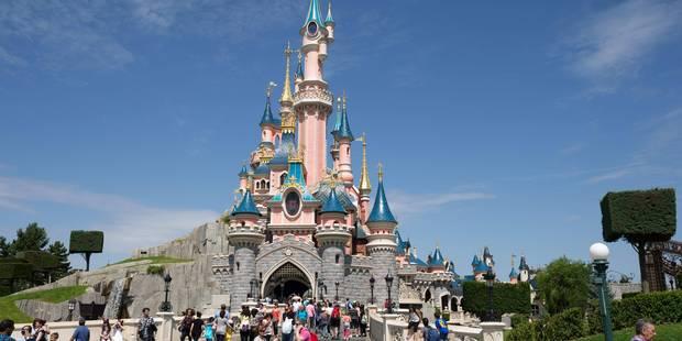 Disneyland: un enfant de 5 ans entre la vie et la mort - La DH