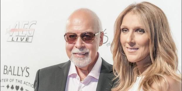 """Céline Dion: """"Que les humoristes se moquent de moi ? Ca me fait vraiment rire"""" - La DH"""