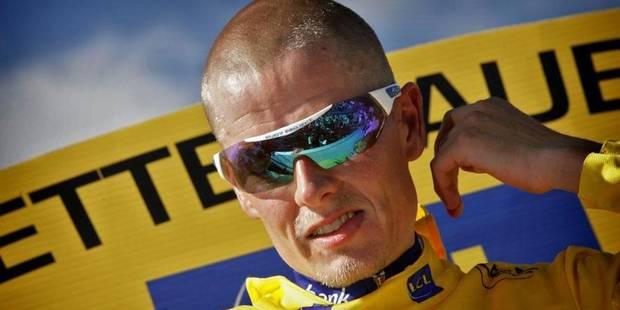 """Rasmussen: """"Toute l'équipe Rabobank était dopée au Tour 2007"""" - La DH"""