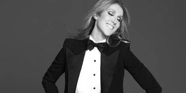 """Céline Dion, version """"brute"""" - La DH"""