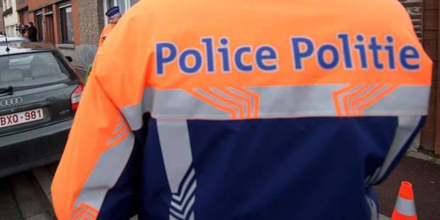 Vigilance: faux agents de police à Saint-Ghislain - La DH