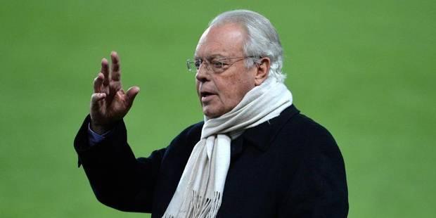 """Vanden Stock: """"Bien sûr que j'ai peur du PSG"""" - La DH"""