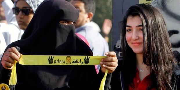Egypte: une Française retrouvée quatre jours après sa disparition - La DH