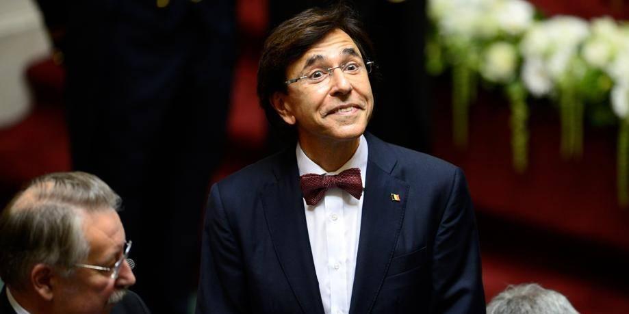 Elio Di Rupo répondra jeudi aux questions des députés sur la dotation d'Albert II