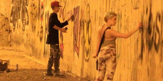 Justin Bieber filmé au lit par une prostituée ! - La DH