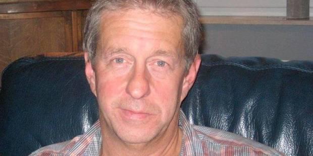 Abus� par un pr�tre, Gabriel Frippiat a d�cid� d'interjetter appel