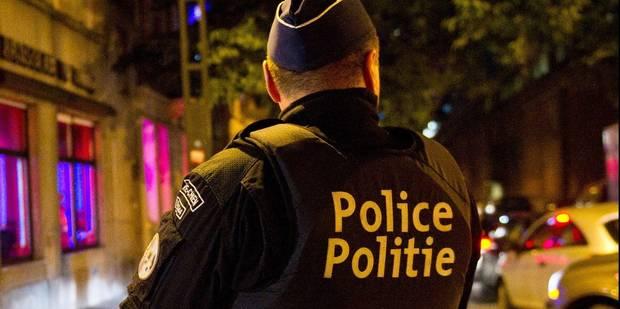 La guerre des polices à son paroxysme - La DH