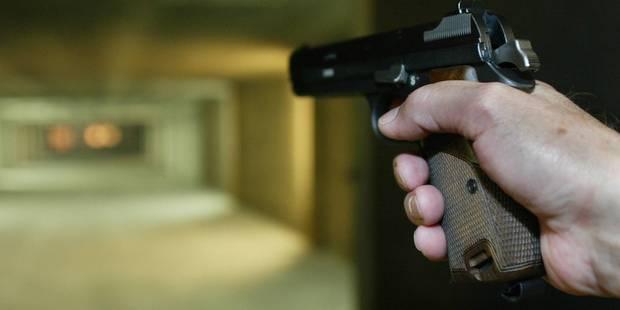 Coups de feu sur la Grand-Place de Huy: un Hutois interpellé - La DH