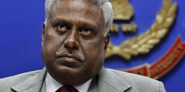 Le chef de la police indienne dérape sur le viol - La DH