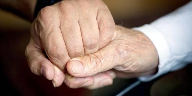 Un Liégeois déféré au parquet pour avoir frappé sa mère de 85 ans - La DH