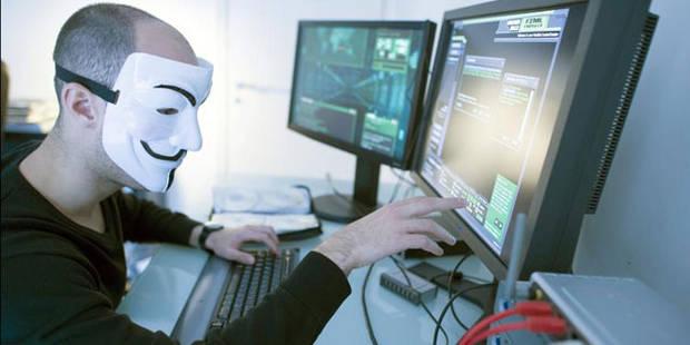 Des hackeurs placent du matériel pédopornographique sur les PC de leurs victimes - La DH