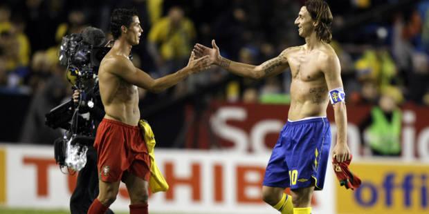 Deux géants pour une place au Brésil - La DH