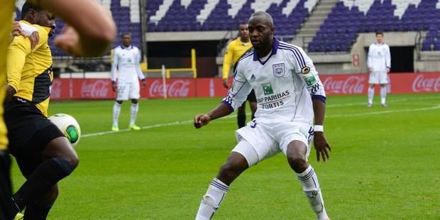 Pas de contrat pour Sissoko - La DH