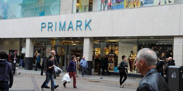 Primark débarque à Bruxelles - La DH
