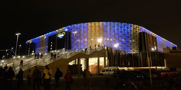 À vendre: stade neuf de 50.000 places en Suède, prix à débattre - La DH