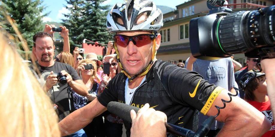 """Lance Armstrong: """"Hein Verbruggen m'a aidé à échapper à un contrôle positif"""""""