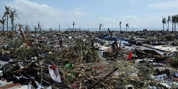 Les pertes dues aux catastrophes naturelles quadruplées en 30 ans - La DH