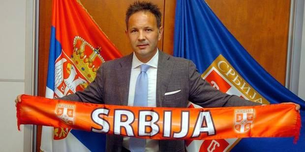 Mihajlovic quitte la Serbie pour la Sampdoria - La DH