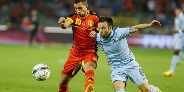 Pourquoi la France et la Belgique ne seront pas dans le même groupe au Mondial - La DH
