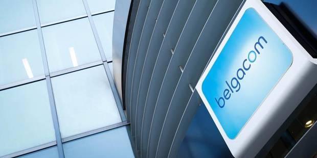 Le casse-tête du salaire du futur patron de Belgacom - La DH