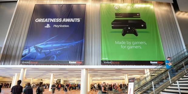 Sortie de la Xbox One: 2e round de la guerre des consoles - La DH