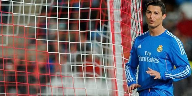 Liga: le Barça et le Real déroulent, Ronaldo se blesse - La DH