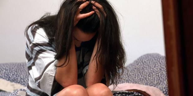La police doit traiter les victimes de sexe féminin avec plus de tact - La DH