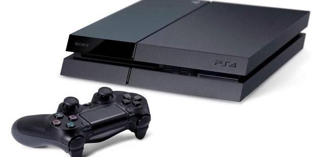 La PlayStation 4, seule sur le front belge - La DH