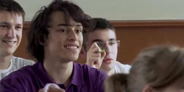 """""""Comment j'ai détesté les maths"""": un film pas que pour les nuls - La DH"""