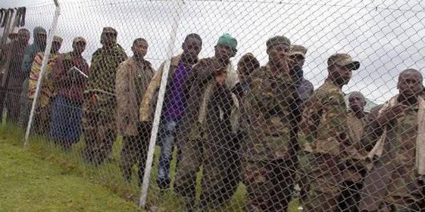 En RDC, des ex-rebelles pourront intégrer l'armée ou la police