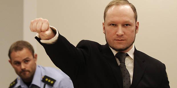 Norvège: un émule de Breivik arrêté pour des tweets racistes - La DH