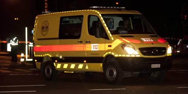 Un mort et un blessé grave après une bagarre au couteau à Borgerhout - La DH