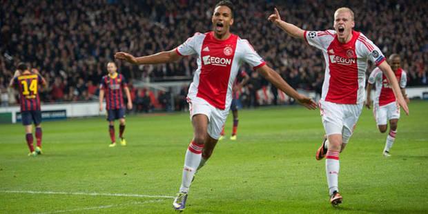 Champions League: Chelsea et le Barça surpris - La DH