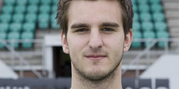 L'URBSFA inflige un an de suspension au fils de Luc Nilis - La DH