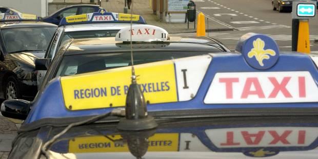 La Région ne reviendra pas sur l'introduction du taximètre digital - La DH
