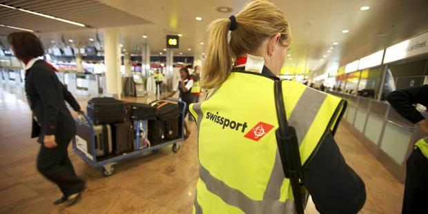 Swissport Belgium va licencier 60 personnes - La DH