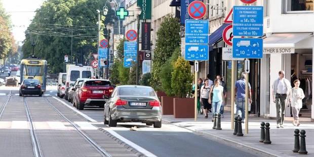 Un nouveau plan de stationnement pour 2014 - La DH