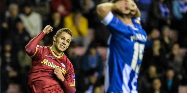 Les fans de Chelsea impressionnés par Thorgan Hazard - La DH