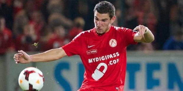Michael Heylen prolonge à Anderlecht - La DH