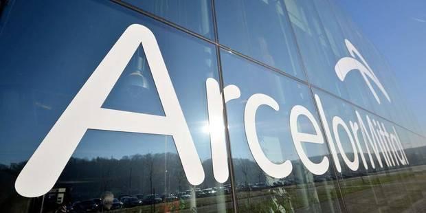 ArcelorMittal: premier tour de table avec la Région wallonne comme médiateur - La DH