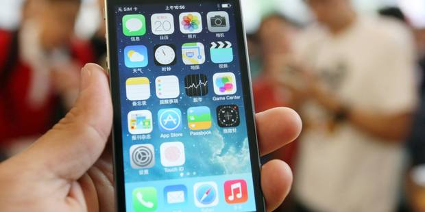 Apple fournira l'Europe via l'aéroport de Liège - La DH