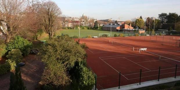 La commune se dote d'un nouveau complexe sportif - La DH