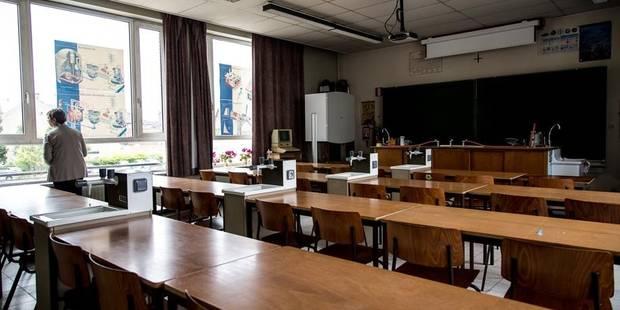 """Pisa: les jeunes francophones """"busés"""" en maths et sciences - La DH"""