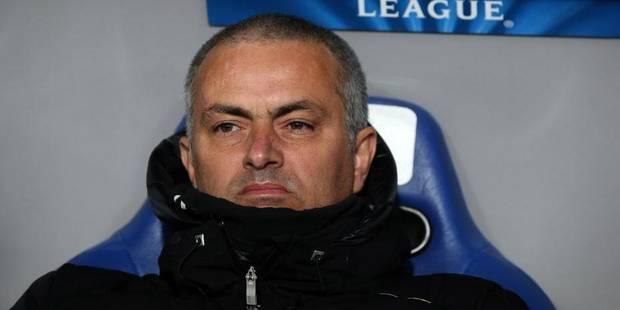 Mourinho remet (encore) Lukaku à sa place - La DH