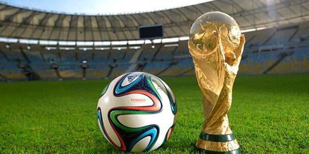 Le ballon officiel du Mondial dévoilé ! - La DH
