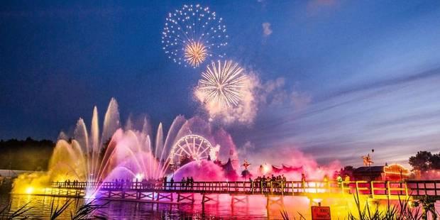 Tomorrowland: deux fois plus de fans pour le 10ème anniversaire - La DH