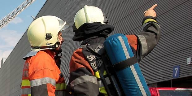 Un garçon de 12 ans perd la vie dans un incendie à Grimbergen - La DH