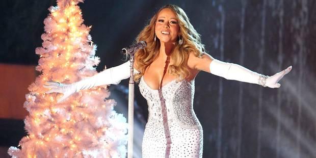 Mariah Carey : sortira un livre de Noël pour enfants