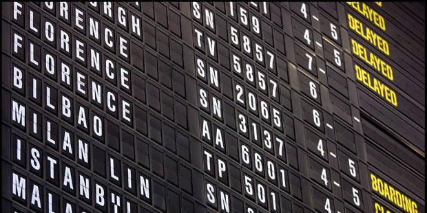 Après Ryanair, Emirates prendra son envol depuis Zaventem - La DH