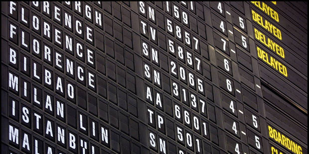 Apr�s Ryanair, Emirates prendra son envol depuis Zaventem
